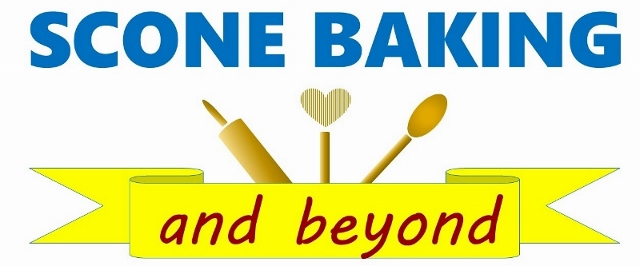 Scone Baking and Beyond